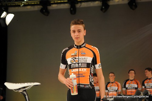 Baguet - M.I.B.A. Poorten - Indulek Cycling Team (27)