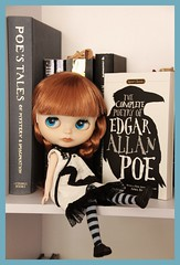 BaD 19th Jan - Edgar Allan Poe