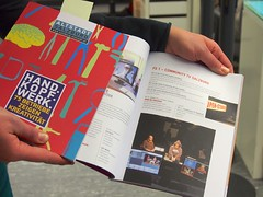 FS1 in Salzburg Marketing Booklet