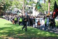 9th Annual Ashura Procession  - Australia 31