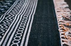 New carpet, indigo! (D_habits) Tags: carpet indigo