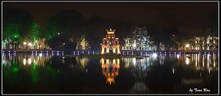 IMG_3036_Tháp Rùa_2014 Vietnamese Lunar New Year