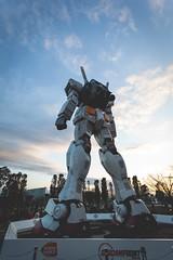 Diver City Gundam! (kchow510) Tags: japan photography japanese tokyo ginza shinjuku asia shibuya harajuku odaiba