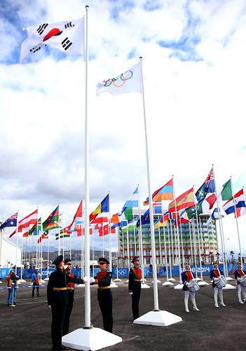 TeamKorea_Sochi_Olympic_Village_05