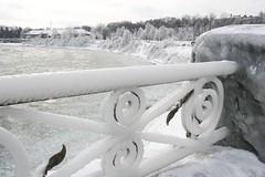 Niagara Falls Ontario (Marco Manna Photography) Tags: winter snow ontario cold ice water niagarafalls waterfall niagara falls frozenfalls niagarafalls2014 frozenfallsniagarafalls2014 niagarafallswinter2014