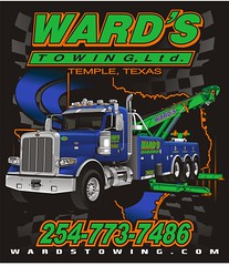 "Ward's Towing - Temple, TX • <a style=""font-size:0.8em;"" href=""http://www.flickr.com/photos/39998102@N07/12677074095/"" target=""_blank"">View on Flickr</a>"