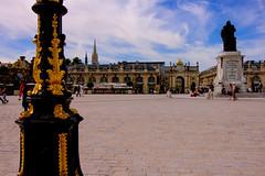 DSC_7197 (durr-architect) Tags: france art architecture square cathedral nancy historical nouveau lorraine