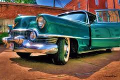 Cadillac - 1954 (Mambo'Dan) Tags: road street cars car wheel race speed drive highway ride wheels engine 1954 tire racing cadillac tires vehicles exotic freeway vehicle driver rim rims classiccars muffler sportscar spoiler sportscars horsepower exoticcars exoticcar 1954cadillac tagsforlikes