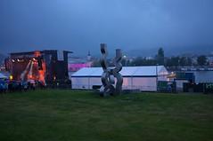 Linzfest 2014 (austrianpsycho) Tags: linz stage openair regnerisch 2014 donaupark verregnet schlechtwetter linzfest bühne donaulände 17052014 linzfest2014