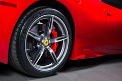 Ferrari 458 Speciale teaser (hmbautista) Tags: cars car wheel speed track ferrari special edition dealership horsepower speciale 458 f458 aerodinamics
