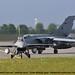 Royal Netherlands AIr Force J-196 German Air Force Tornadoj-196 46+02
