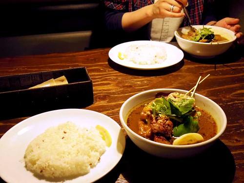 2014年5月30日の晩ご飯