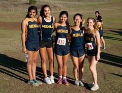 SL20161104-041.jpg (Menlo Photo Bank) Tags: crosscountry menloschool upperschool meet event girls people students smallgroup photobysallyli 2016 fall sports formalgroupphoto ashley eliza lauren sophia atherton ca usa us