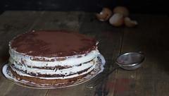 ricottamisu 21 16noni (oliveri.stefania) Tags: senzaglutine glutenfree torta cioccolato caff cake