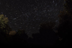 Startrail (Henrik DK-Photo) Tags: advice star practice samyang8mmf35
