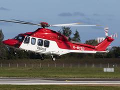 The Milestone Aviation Asset Holding Group LTD | AgustaWestland AW139 | G-MCSD (FlyingAnts) Tags: the milestone aviation asset holding group ltd agustawestland aw139 gmcsd aviationassetholdinggroupltd agustawestlandaw139 norwich nwi egsh