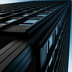 Diagonal-Pfeil (s.W.s.) Tags: montreal quebec canada building architecture architectural diagonal arrow city urban nikon d3300 lightroom westmountsquare