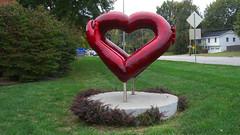 Embracing Heart 1 (Argyle302) Tags: knox presbyterian church embracing heart david platter
