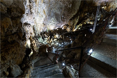 161016 661 grotta gigante (# andrea mometti | photographia) Tags: grotta gigante trieste sgonico caverna stalagtiti stalagmiti umidit