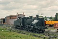 7610G-26 (Geelong & South Western Rail Heritage Society) Tags: aus australia ballarat kclass victoria pilot steam workshops