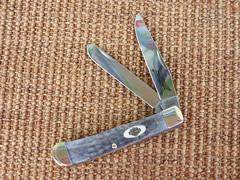 Case Harley-Davidson (CapCase) Tags: knife pocketknife trapper case wrcaseandsons harleydavidson