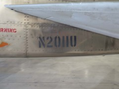 "North American F-100D Super Sabre 72 • <a style=""font-size:0.8em;"" href=""http://www.flickr.com/photos/81723459@N04/29969501912/"" target=""_blank"">View on Flickr</a>"