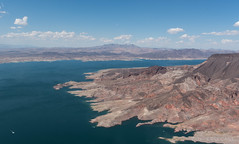 Grand Canyon from above, lake Mead (Xaypp) Tags: grandcanyon nature river colorado nevada lasvegas fromabove sky helicopter view lake