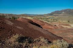 DSC_1637 (rameshthy) Tags: oregon paintedhills