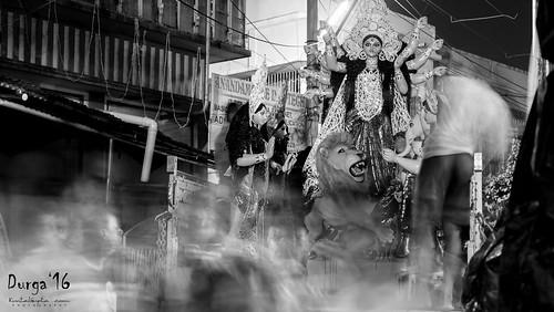 Durga '16   Kolkata