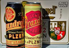 Pilsner Urquell Pilsner Bier - Plzen Czech Republic (mbell1975) Tags: pilsner urquell bier plzen czech republic beer pivo l cerveza birra cerveja piwo bira bire biere pilz pils