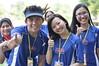 DSC_0250 (teambuildinggallery) Tags: team building activities bangkok for dumex rotfai park