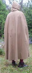 Rainmac-gummi-beige-SDC17664 (Umhaenge2010) Tags: cape cloak cloack umhang regenumhang raincape capeimpermable