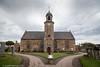 Elie Parish church, Fife (lyndakmorris) Tags: scotland elie fife