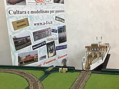 Cerveteri 2016 (22) (AFS Messina -> www.a-f-s.it) Tags: treniinminiatura modellismo kimbo ferrovieinminiatura modellismoferroviario scalah0 trenichepassione vivitreno trenoroma associazioneferroviesiciliane ferroviesiciliane trainlayout treni trenini cerveteri