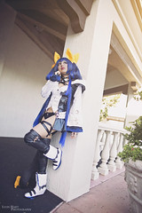 Dizzy - Guilty Gear (Lyon Hart Photography) Tags: cosplay cosplaygirl cosplayphotography kawaii galveston onicon 2016 game videogames fighter fighting dizzy guilty gear people nerd nerdgirl geek geekgirl