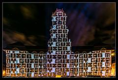 DSC_0049 (Gregor Schreiber Photography) Tags: berlin festivaloflights 2016 nacht night haupstadt lights langzeitaufnahmen nachtaufnahmen lightning lichtspuren festival lichtkunst