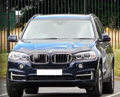 Unmarked BMW X5 (Cobalt271) Tags: unmarked new northumbria police bmw x5 xdrive 30d ac auto