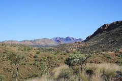 Mt Sonder, Northern Territory (Runabout63) Tags: sonder northern territory