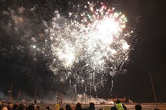Hastings Bonfire Festival Fireworks 2016 (crashcalloway) Tags: hastingsbonfirefestival2016 fireworks hastings eastsussex sussex southcoast 1066country