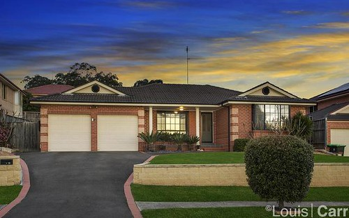 15 Poole Road, Kellyville NSW 2155