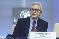 12124y_0026 (FAO News) Tags: rome italy fao headquarters highlevelmeetingclimatechange forestry