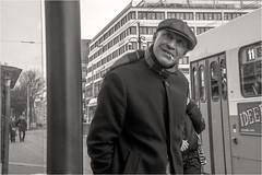 Gteborg / Gothenburg (P-O Alfredsson) Tags: gteborg gothenburgjrntorget portrtt portrait sprvagn tram