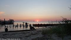 2016.09.04; Sandy Hook with Princessa-13 (FOTOGRAFIA.Nelo.Esteves) Tags: highlands newjersey unitedstates us 2016 neloesteves usa nj bayshore forthancock gateway national park sandyhook lighthouse view beach seashore sandyhookbay monmouthcounty