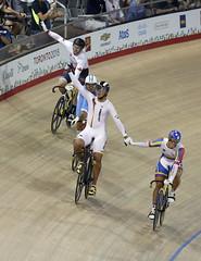CICLISMO PISTA (skyrosredes) Tags: sport sportsevent panamericangames deporte eventosdeportivos juegospanamericanos toronto ontario canad