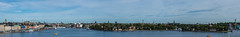 North from Sodermalm (mephistofales) Tags: vista stockholm sweden scandinavia panorama baltic sea