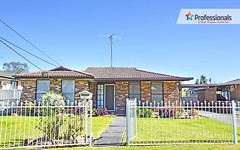 Address available on request, Dharruk NSW