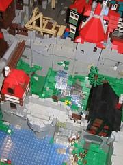 Köttelbecke (Zeï'Cygaïn) Tags: lego classic castle puzzling scapes pcs spielidee rostock 2016
