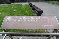 African Burial Ground National Monument
