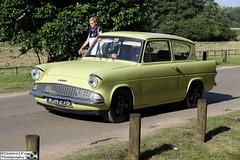 1965 Ford 105E Anglia (cerbera15) Tags: nsra supernats supernationals old warden 2016 ford 105e anglia