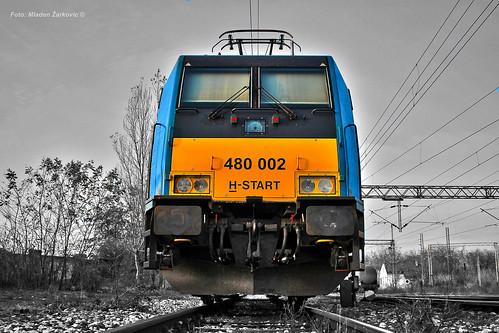 MAV Traxx 480-002